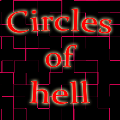9 Circles of hell - 2D platformer for PC